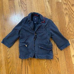 Gap blazer 3 year toddler
